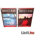 Eladó xx Amerikai / Angol Képregény - Paradox Mystery - Hunter's Heart 2. és 3. szám zsebkönyv méretű