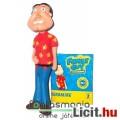 Eladó Family Guy - Glenn Quagmire figura - új 4-8cmes Családos csóka animációs TV sorozat minifiura