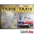 Eladó Taxis du Monde No.1 (Altaya 2012) (Autó nélkül) 4kép:) Panhard Dyna Z