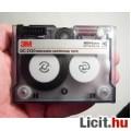 3M DC 2120 Mini Data Cartridge 120MB (1993) Made in USA (13képpel :)