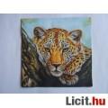 Eladó szalvéta - leopárd