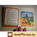 The Tin Soldier (Bonny Books) kb.1990 (7képpel :) Mesekönyv
