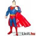 Eladó 18cm-es Superman figura - klasszikus Superman figura gyűjtői kialakítással - DC Direct, csom. nélkül