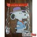 Polifóm gyerekszoba dísz Snoopy szobadekor falidísz