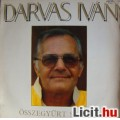 Eladó DARVAS IVÁN: ÖSSZEGYŰRT SZAVAK (LP)