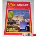 Eladó UFO Magazin 1994/8 Augusztus (35.szám) (5kép+Tartalom :) paranormális