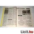 UFO Magazin 1994/8 Augusztus (35.szám) (5kép+Tartalom :) paranormális