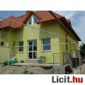 Eladó CSOK új ikerház fele Budapesten +kedvezményes hitel