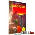 Eladó Kaland Játék Kockázat lapozgatós könyv - Arcnélküliek - Harcos Képzelet Lapozgatós játékkönyv / kala