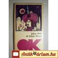A Fehér Rózsa (Jókai Mór) 1980 (3kép+Tartalom :) Történelmi regény