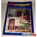 UFO Magazin 1991/6 November (9.szám) (4kép+Tartalom :) paranormális