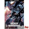 Eladó Jövő héttől átvehető: új DC Comics Legendás Batman Képregény 2 különszám - Batman Mindörökké 2 - 296