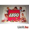LEGO Katalógus 1987 3-nyelvű (152585/152685-OS) 9képpel :)