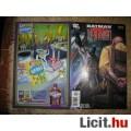 Eladó Batman: Legends of the Dark Knight DC képregény 211. száma eladó!