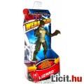 Eladó Amazing Spider-Man figura - 16cm-es Pókember ellenség Gyík / Lizard figura lecsapó akcióval