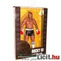 Eladó 18cm-es Rocky figura - Mr. T / Clubber Lang figura fekte nadrágban, extra-mozgatható végtagokkal - g