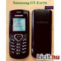 Eladó Samsung GT-E1170, fekete, T-Mobile