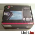 Eladó LG B2100 (2005) Üres Doboz Gyűjteménybe 4kép + Kérikönyv Made in Korea