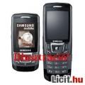 Samsung D900 komplett ház, többféle