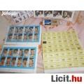 Eladó Vegyes bélyegek kb 300 db