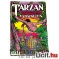 Eladó Retro Képregény - Tarzan 1990 1. szám - használt - Magyar Comics