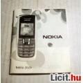 Eladó Nokia 2626 Felhasználói Kézikönyv (2007) Gyűjteménybe (4képpel :)