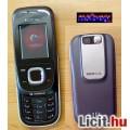 Nokia 2680 Vodafone, grafitszürke, újszerű sohasem használt állapotban