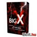 Eladó Big-X For Men Potencianövelő Férfiaknak 6 db