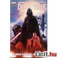 Eladó új Star Wars képregény - Darth Vader 3. szám Shu-Truni Háború - Új állapotú 136 oldalas keményfedele