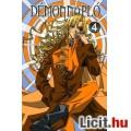 Eladó xx új Démonnapló #4 manga képregény magyar nyelven ELŐRENDELÉS február 15-ig