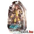 Eladó 18cm-es AVP - Temple Guard Predator figura maszkos arccal, fegyverekkel és extra mozgatható végtagok