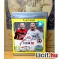 Eladó PlayStation 3 játék: FIFA 10, Platinum magyar változat, a borítón ott