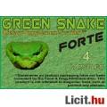 Eladó Green Snake Forte Potencianövelő Férfiaknak 4 db