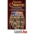 Eladó Agatha Christie: GYILKOSSÁG A DIÁKSZÁLLÓBAN