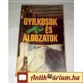 Gyilkosok és Áldozatok (Schmidt Attila) 1987 (5kép+Tartalom :)