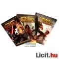 Eladó Star Wars képregény - The Old Republic 1,2,3. szám / könyv teljes sorozat - Birodalom Vére, Veszélye