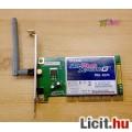 Eladó D-Link vezeték nélküli hálózati kártya. újszerű