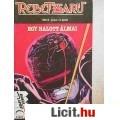 Eladó ROBOTZSARU 1991/3. sz. képregény