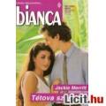 Jackie Merritt: Tétova szerelem - Bianca 233.