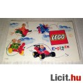 Eladó LEGO Explore Katalógus 2001 (417.8244) (4képpel :) Gyűjteménybe
