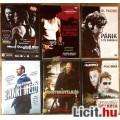 DVD film pack világsztárokkal, akciófilmek Statham
