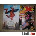 Eladó Mutant X amerikai Marvel képregény 16. száma eladó!