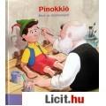 Eladó PINOKKIÓ - Mese az őszinteségről (Reader's Digest)