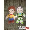 Eladó Disney Toy Story Woody és Buzz plüss figura