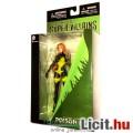 Eladó Batman figura - 18cm-es Poison Ivy / Méregcsók ellenség figura - mozgatható DC Direct / Colelctibles