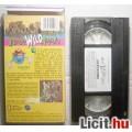 NG-Ázsiai Kalandok Jogtiszta Videokazetta Használt (4képpel :)