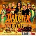 Asterix az olimpián filmzene