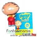 Eladó Family Guy - Stewie / Sztyui Griffin figura - új 4-8cmes Családos csóka animációs TV sorozat minifiu