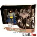 Eladó Batman figura - 16cmes TAS Batman és Phantasm 2db extra-mozgatható gyűjtői animációs figura duplacso