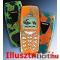 Eladó Nokia 3510 mintás előlap, többféle